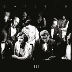 GOYOKIN : LP III