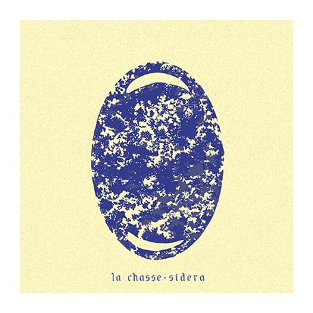 CHASSE (la) : LP Sidera