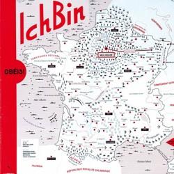 ICH BIN : LP Obéis !