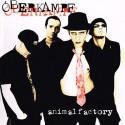 OBERKAMPF : CD Animal Factory