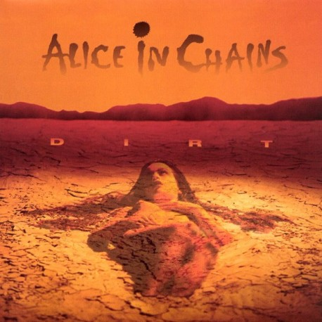 2nd HAND / OCCAS ALICE IN CHAINS : CD Dirt