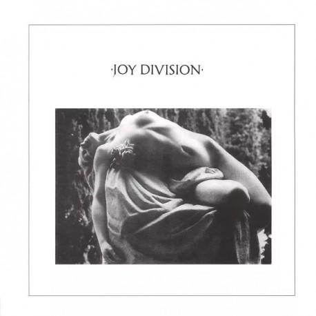 JOY DIVISION : LP Heart & Soul