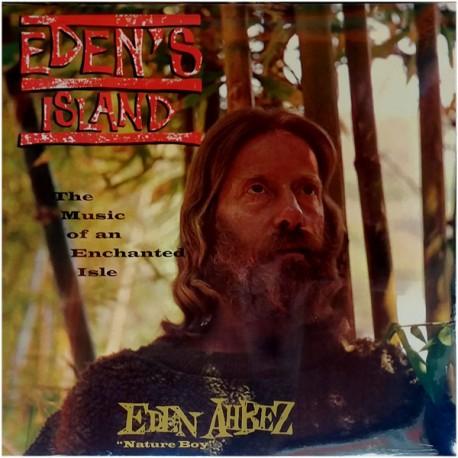 AHBEZ Eden : LP Eden's Island (Life Goes On)
