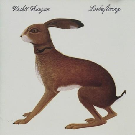 VASHTI BUNYAN : LP Lookaftering