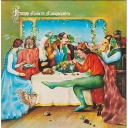 FRUUPP : LP Modern Masquerades