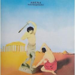 MARSUPILAMI : LP Arena