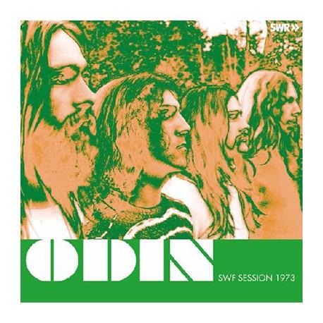 ODIN : LP Odin