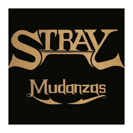 STRAY : LP Mudanzas