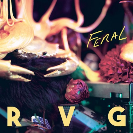 RVG : LP Feral (yellow)