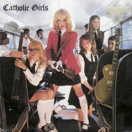 CATHOLIC GIRLS : LP Catholic Girls