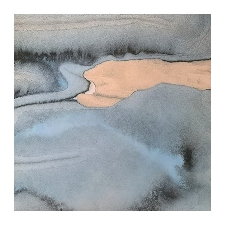 PUECH Matthias : LP A Geography Of Absence