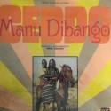 DIBANGO Manu : LP Bande Originale Du Film Ceddo