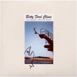 BETTY FORD CLINIC : The Whale