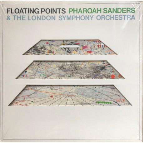 FLOATING POINTS / PHAROAH SANDERS : LP Promises