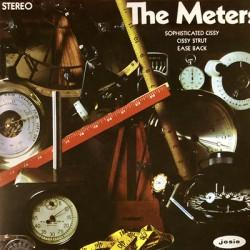 METERS (the) : LP The Meters