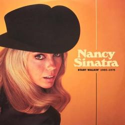 SINATRA Nancy : LPx2 Start Walkin' 1965-1976 (color)