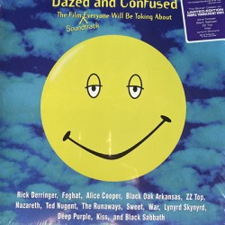 OST : LPx2 Dazed And Confused