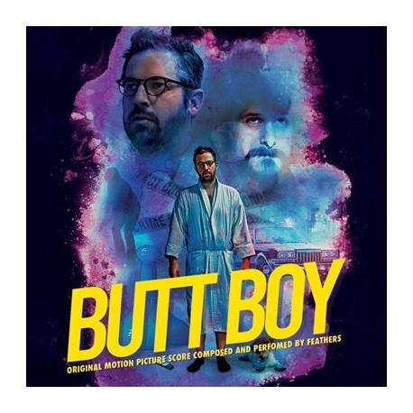 FEATHERS : LP Butt Boy