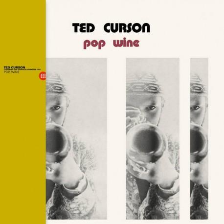 CURSON Ted : LP Pop Wine