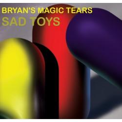 BRYAN'S MAGIC TEARS : LP Vacuum Sealed