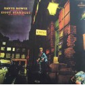 BOWIE David : CD The Rise And Fall Of Ziggy Stardust And The Spiders From Mars