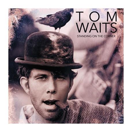 WAITS Tom : CDx10 Standing On The Corner