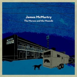 McCURTRY James : LPx2 The Horses And The Hounds