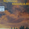 ROYKSOPP : LPx2 Melody A.M.