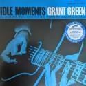 GREEN Grant : LP Idle Moments