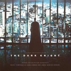 ZIMMER Hans / HOWARD James Newton : LPx2 The Dark Knight