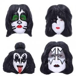 KISS - MAGNET : Kiss The Demon