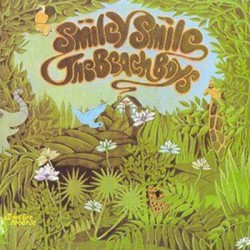 BEACH BOYS (the) : CD Smiley Smile/Wild Honey