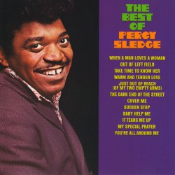 SLEDGE Percy : CD The Best Of Percy Sledge