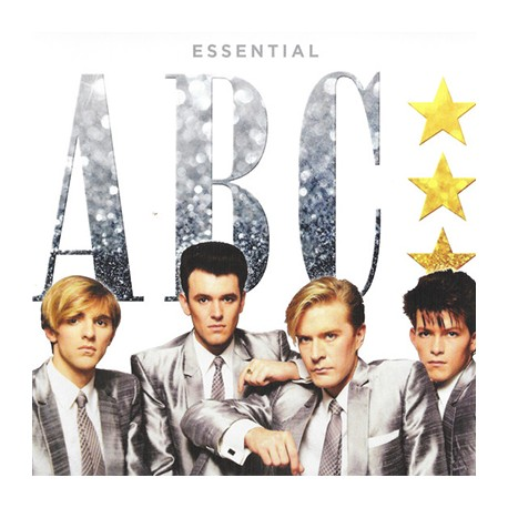 ABC : CDx3 Essential ABC