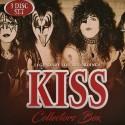 KISS : CDx3 Legendary Live Recordings