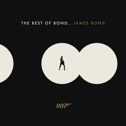 JAMES BOND : LPx3 The Best Of Bond… James Bond