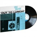 DOLPHY Eric : LP Out To Lunch!