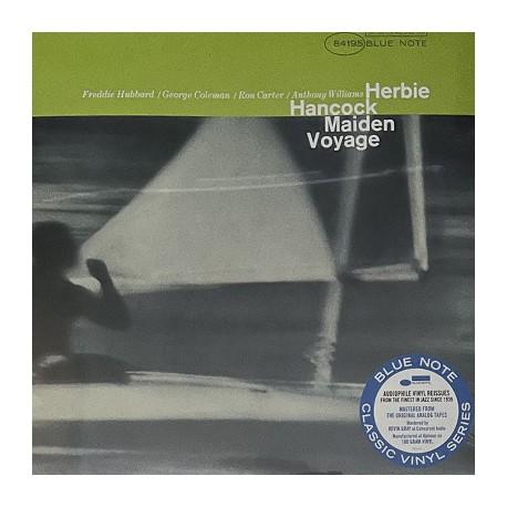 HANCOCK Herbie : LP Maiden Voyage (2021)