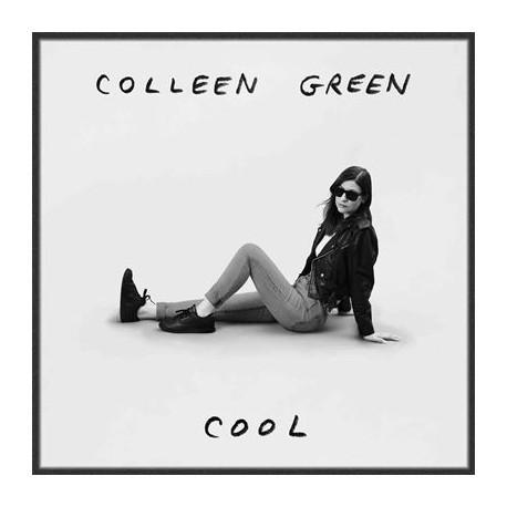 COLLEEN GREEN : LP Cool