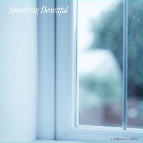 VARIOUS : CD Something Beautiful