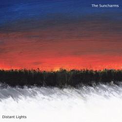 SUNCHARMS (the) : CD Distant Lights