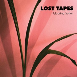 LOST TAPES : CDEP Quoting Salter