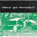 THEY GO BOOM : The Ruby Lounge EP
