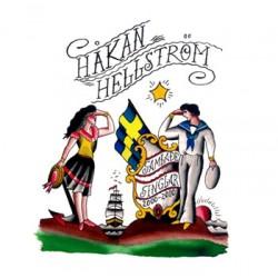 HELLSTROM Hakan : CD Samlade Singlar 2000-2010
