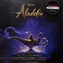 MENKEN Alan : CD Aladdin