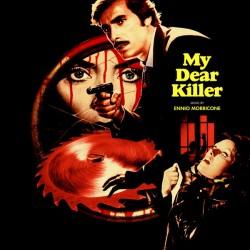 MORRICONE Ennio : LP My Dear Killer