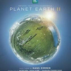 ZIMMER Hans : LPx2 Planet Earth 2