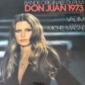 MAGNE Michel : LP Don Juan 1973