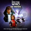 HODGONS Brian : CD Doctor Who - The Krotons