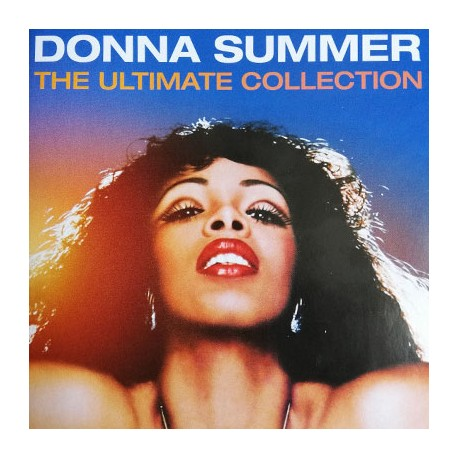 DONNA SUMMER : CD The Ultimate Collection